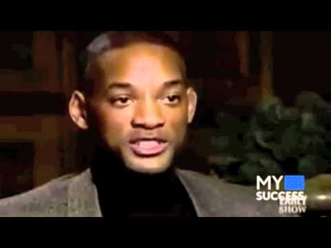 Will Smith's Success Philosophy – Greatness & Talent vs. Skill